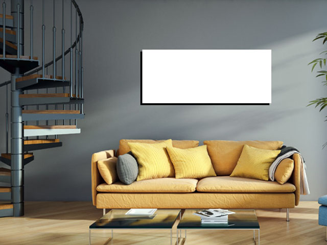 Ecaros glass panels