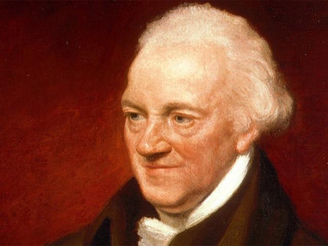 Ecaros William Herschel